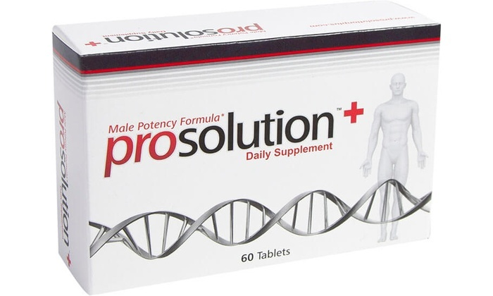 prosolution penis enlargement