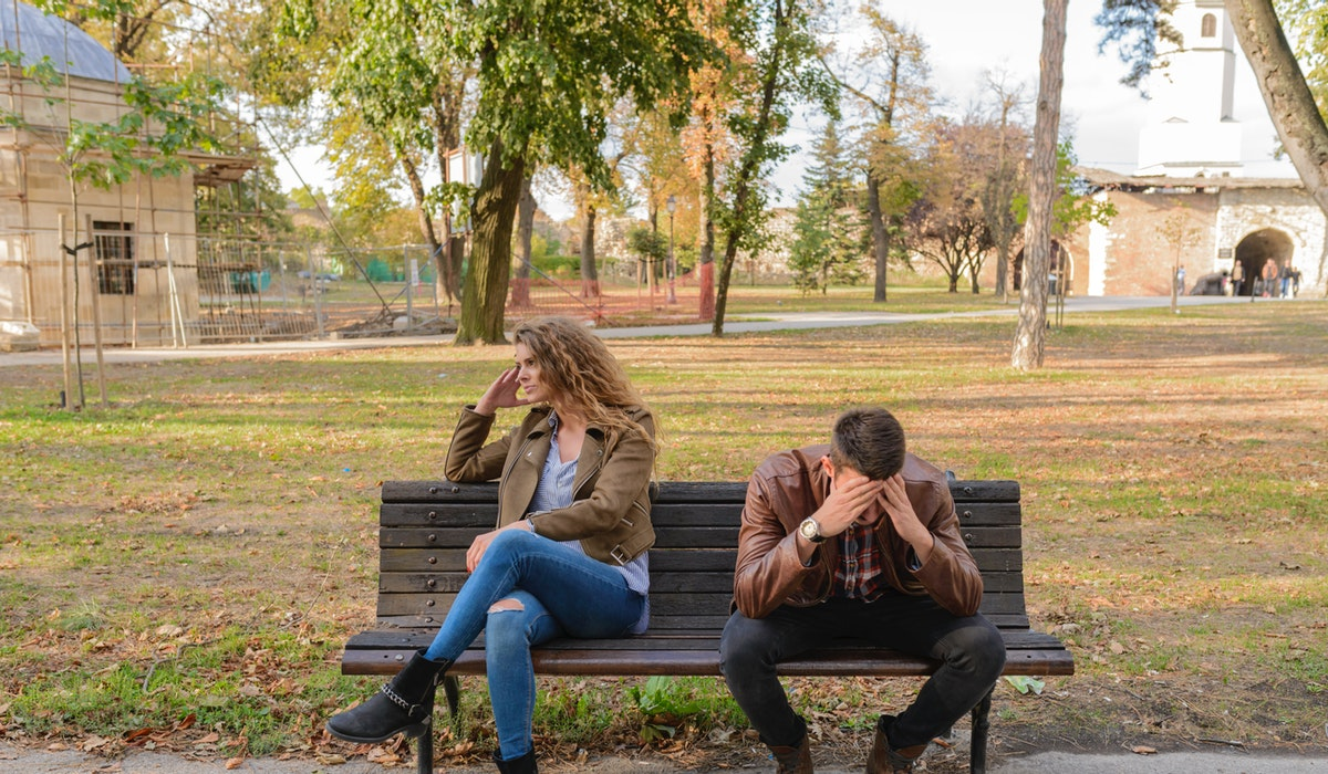 Libido and Destructive Effect of Stress: How to Protect Yourself?