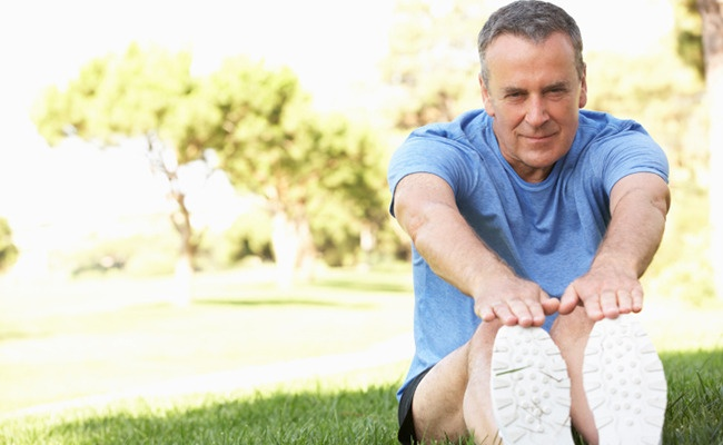 Kegel Exercises For Men To Improve Sexual Life